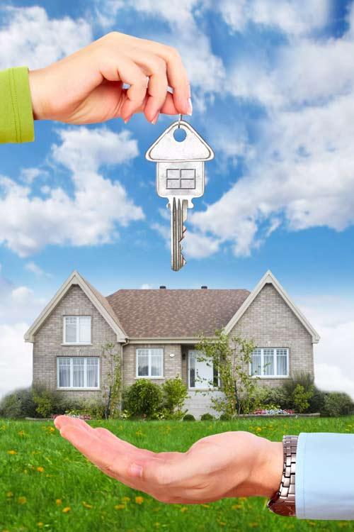 Домовой продать квартиру